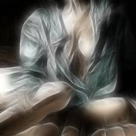 Timothy Bischoff - Fractal Nude 8637