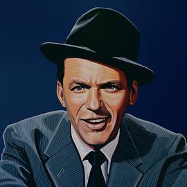 Paul Meijering - Frank Sinatra