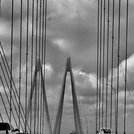 Dan Sproul - Fred Hartman Bridge