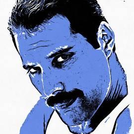 Sergey Lukashin - Freddie