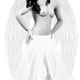 Quim Abella - Free angelite