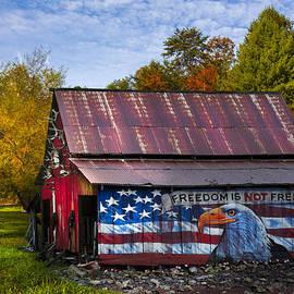 Debra and Dave Vanderlaan - Freedom is not Free