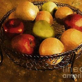 RC deWinter - Fresh Fruit Fresco