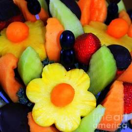 Kathleen Struckle - Fresh Fruit
