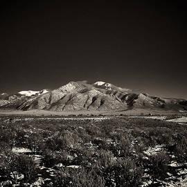 Fresh Snow by Charles Muhle