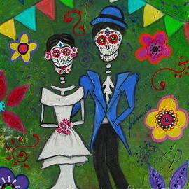 Frida And Diego's Wedding by Pristine Cartera Turkus