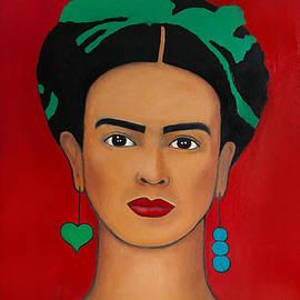 Frida by Kari Eig