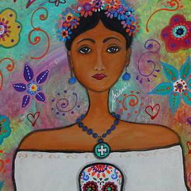 Frida's Wedding by Pristine Cartera Turkus