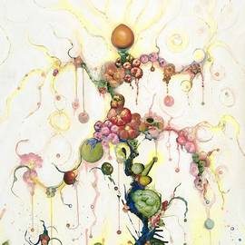 Douglas Fromm - Fried Pink Tomatoes