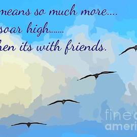 John Malone - Friends