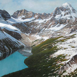 Jake Vandenbrink - From High Above