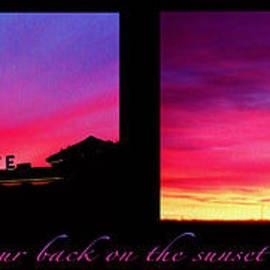 Robert J Sadler - From Sunset to Sunrise