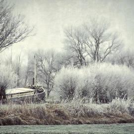 Annie Snel - Frozen World