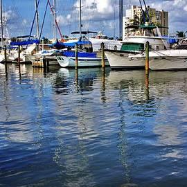 Chuck  Hicks - Ft Lauderdale boats