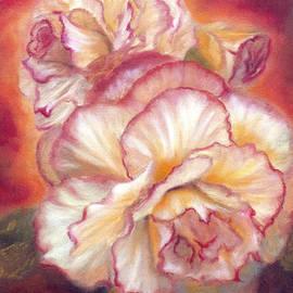 Jeanette Sthamann - Full Bloom