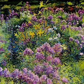 William Bukowski - Full Sun Full Garden