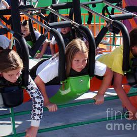 Eva Kato - Fun at the Fair