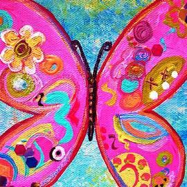 Eloise Schneider - Funky Butterfly