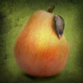 Nina Bradica - Fuzzy Pear