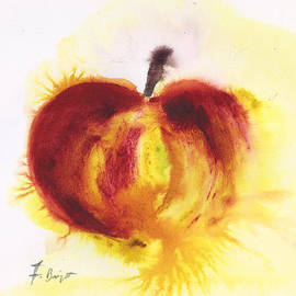 Frank Bright - Gala Apple