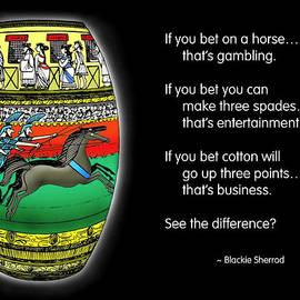 Mike Flynn - Gambling