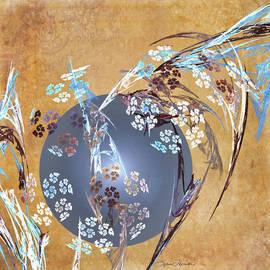 Geisha Moon by Sylvia Thornton