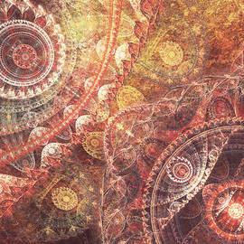 Martin Capek - Geometric Nature