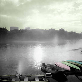 Jan W Faul - Georgetown Waterfront