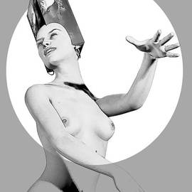 Quim Abella - German cabaret Beauty