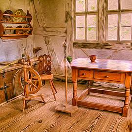 Omaste Witkowski - German Farmhouse Interior