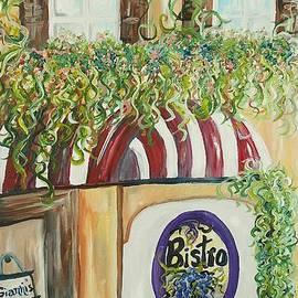 Gianni's Bistro by Eloise Schneider Mote