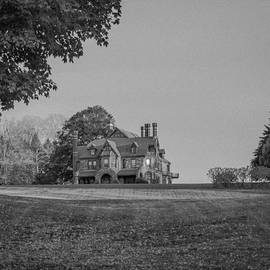 Gilded Age Mansion by Brian MacLean