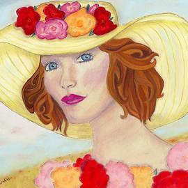 Arlene Crafton - Ginger