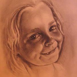 Mikhail Savchenko - Girl from neighbourhood Arisha