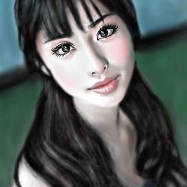 Yoshiyuki Uchida - Girl No.192