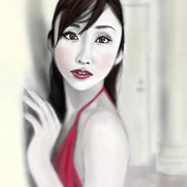 Yoshiyuki Uchida - Girl No.47