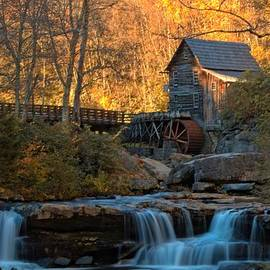 Mike Griffiths - Glade Creek Mill
