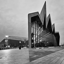 Maria Gaellman - Glasgow Riverside Transport Museum
