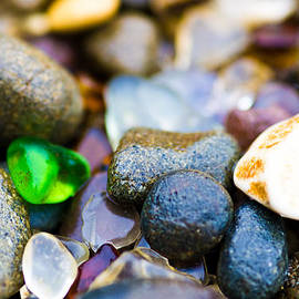 Priya Ghose - Glass Beach Treasures