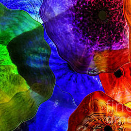 Kasia Bitner - Glass Palette