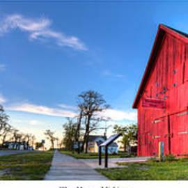 Twenty Two North Photography - Glen Haven Michigan