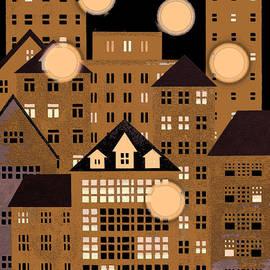 Robert Todd - Globes of Light