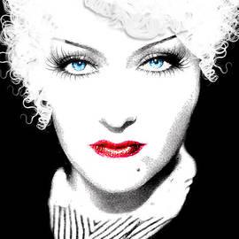 Quim Abella - Gloria Swanson - Marlene Dietrich