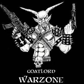 Alaric Barca - Goatlord Warzone