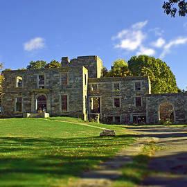 Catherine Melvin - Goddard Mansion Cape Elizabeth Maine