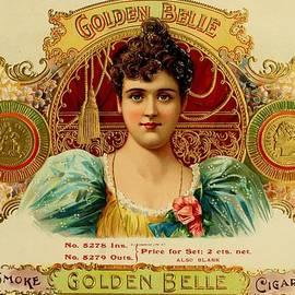 Maciek Froncisz - Golden Belle Cigars