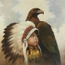 Gregory Perillo - Golden Eagles