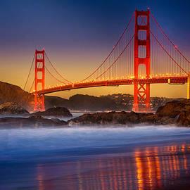 Jeana Childress - Golden Gate