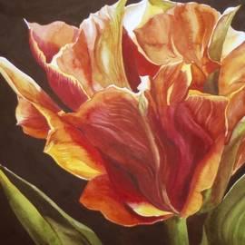 Alfred Ng - Golden Tulip