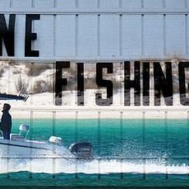 Gone Fishing by Henry Kowalski